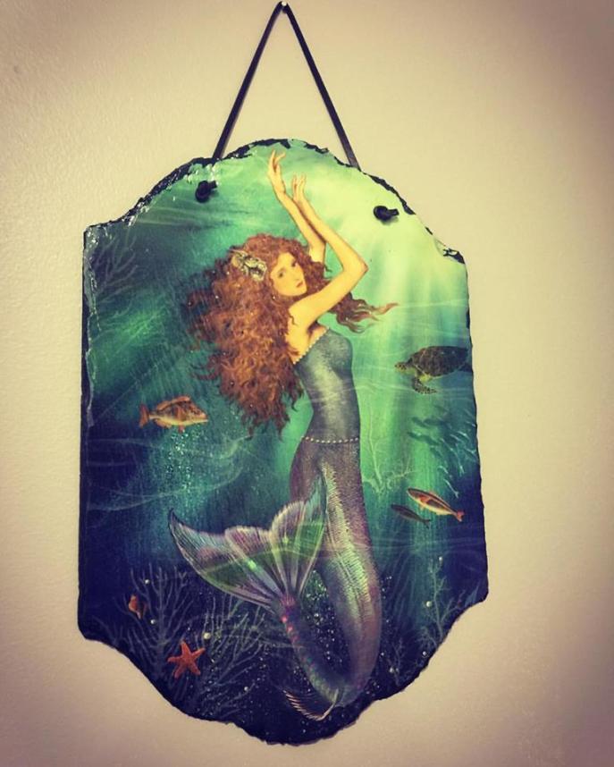 mermaidmine